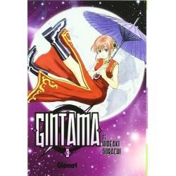 Gintama 3