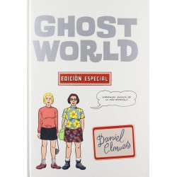 Ghost World. Edición Especial