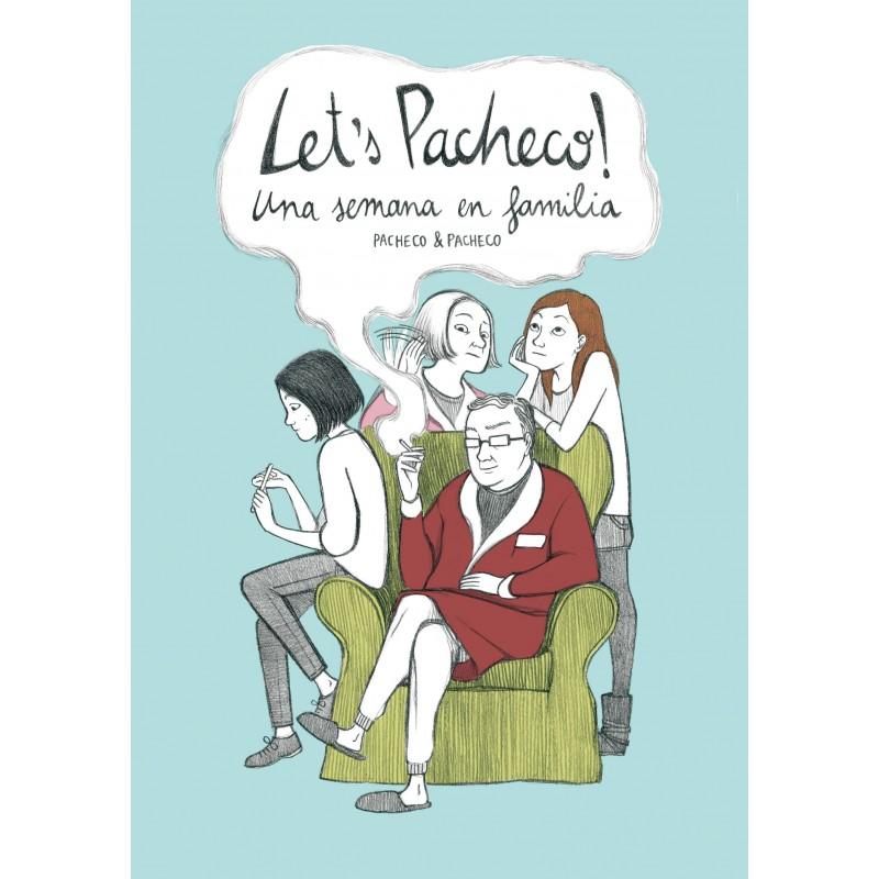 Let's Pacheco! Una Semana en Familia