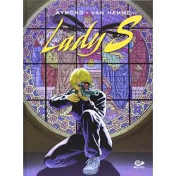 Lady S 4. Un Segundo de Eternidad y Razón de Estado