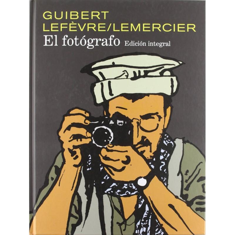 El Fotógrafo. Edición Integral