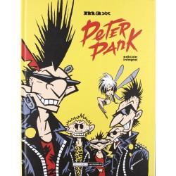Peter Pank. Edición Integral