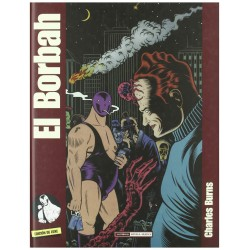 El Borbah (Edición de Lujo)
