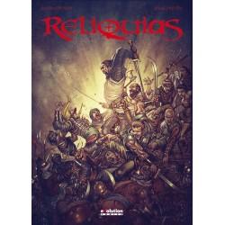 Reliquias