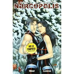 Imagén: Narcopolis