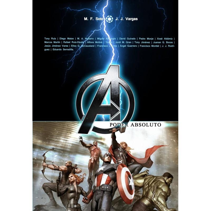 Avengers. Poder Absoluto