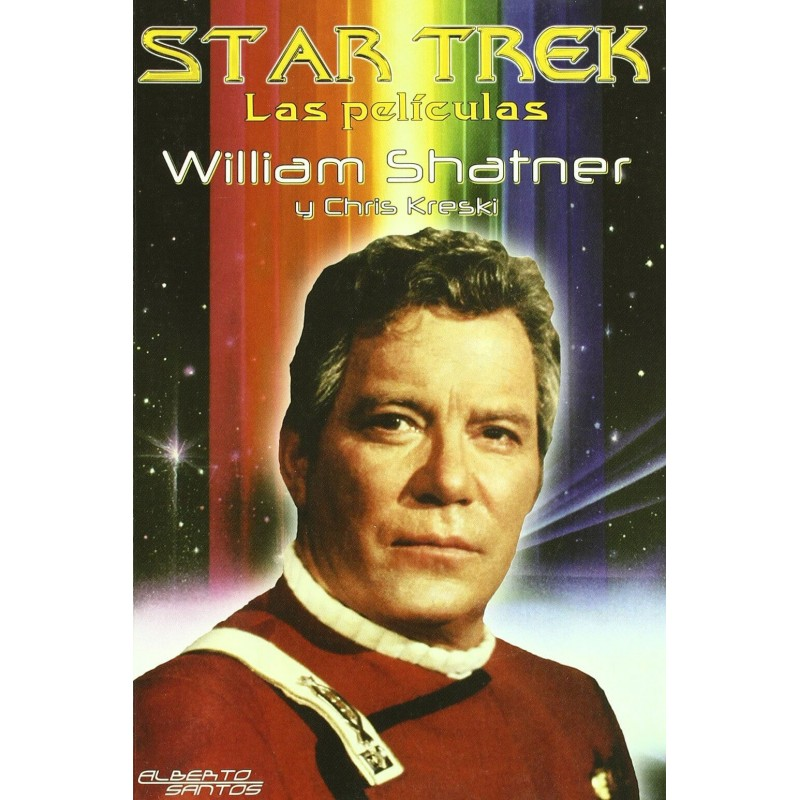 Star Trek. Las Películas