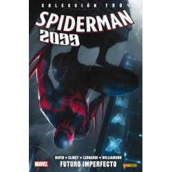 Spiderman 2099 2. Fututo Imperfecto