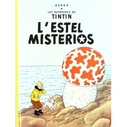 Tintín 10. L'Estel Misteriós (Català)