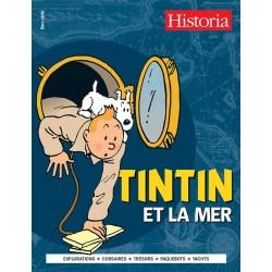 Tintin et la Mer (en Francés)