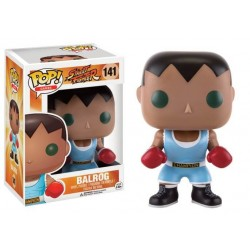 Balrog Street Fighter POP Vinyl Funko