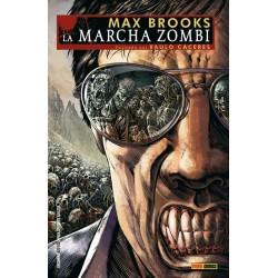 La Marcha Zombi de Max Brooks 2