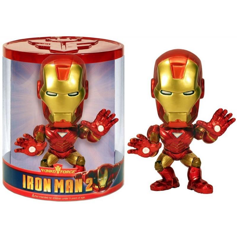 Iron Man 2 Mark VI Funko Force