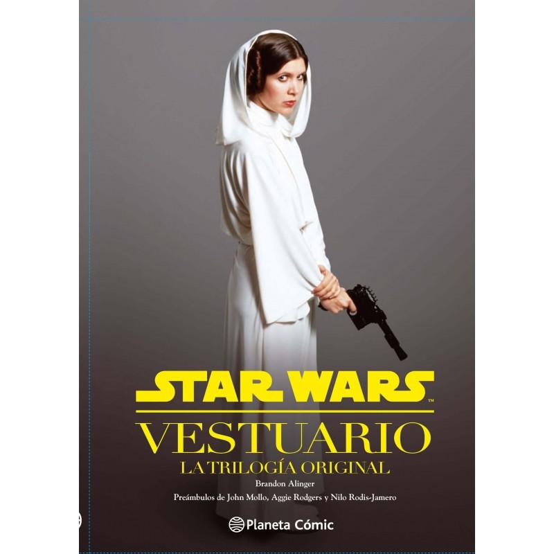 Star Wars. Vestuario