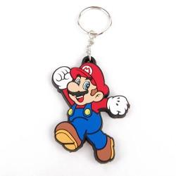 Llavero Nintendo. Mario