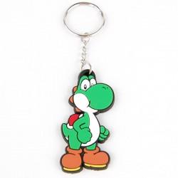 Llavero Nintendo. Yoshi