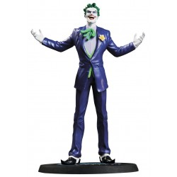 Estatua Joker. DC Universe Online. DC Direct