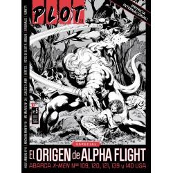 Plot 2.0 5. El Origen de Alpha Flight