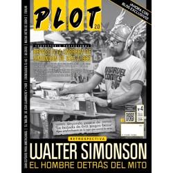 Plot 2.0 4. Walter Simonson