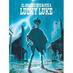 Lucky Luke. El Hombre que Mató a Lucky Luke