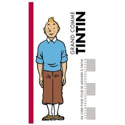 Medidor Tintín