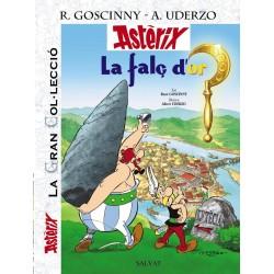 Astèrix 2. La Falç d'Or (La Gran Col·lecció) (Català)