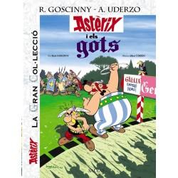 Astèrix 3. Astèrix i els Gots (La Gran Col·lecció) (Català)