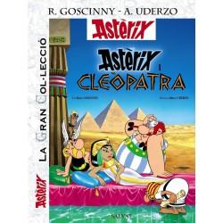 Astèrix 6. Astèrix i Cleòpatra (La Gran Col·lecció) (Català)