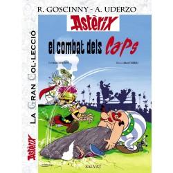Astèrix 7. El Combat dels Caps (La Gran Col·lecció) (Català)