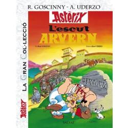 Astèrix 11. L'Escut Arvern (La Gran Col·lecció) (Català)
