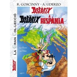 Astèrix 14. Astèrix A Hispània (La Gran Col·lecció) (Català)