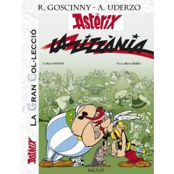 Astèrix 15. La Zitzània (La Gran Col·lecció) (Català)
