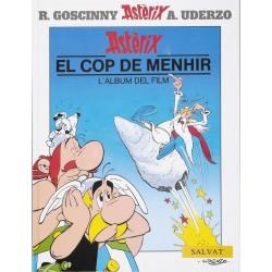 Astérix. El Cop del Menhir. L'Álbum del Film (Català)