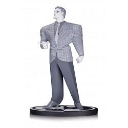 Imagén: Batman Black & White. Joker Statue (Dark Knight Frank Miller)