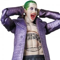 Figura Joker. Escuadron Suicida. Maf EX