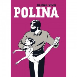 Polina Diabolo Ediciones Comics Bastien Vives