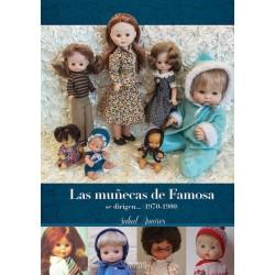 Las Muñecas de Famosa se Dirigen... (19701980)  Diabolo Ediciones