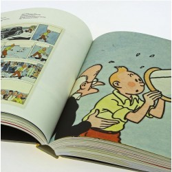 Catálogo de Hergé ou Gran Palais (en Francés)