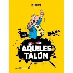 Aquiles Talon integral 5