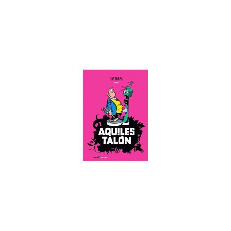 Aquiles Talon integral 4