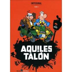 Aquiles Talon integral 2