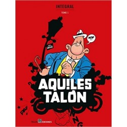 Aquiles Talon integral 1