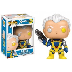 Figura Cable POP Funko X-Men