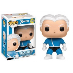 Figura Quicksilver POP Funko X-Men Mercurio