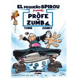 El Pequeño Spirou. Mi Profe de Zumba