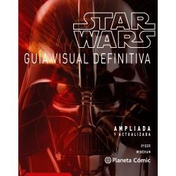 Star Wars. Guía Visual Definitiva (Ampliada y Actualizada)