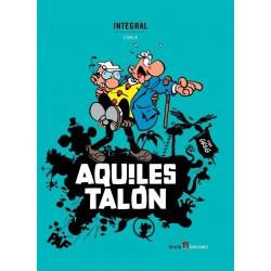 Aquiles Talón integral 8 Trilita Ediciones Greg