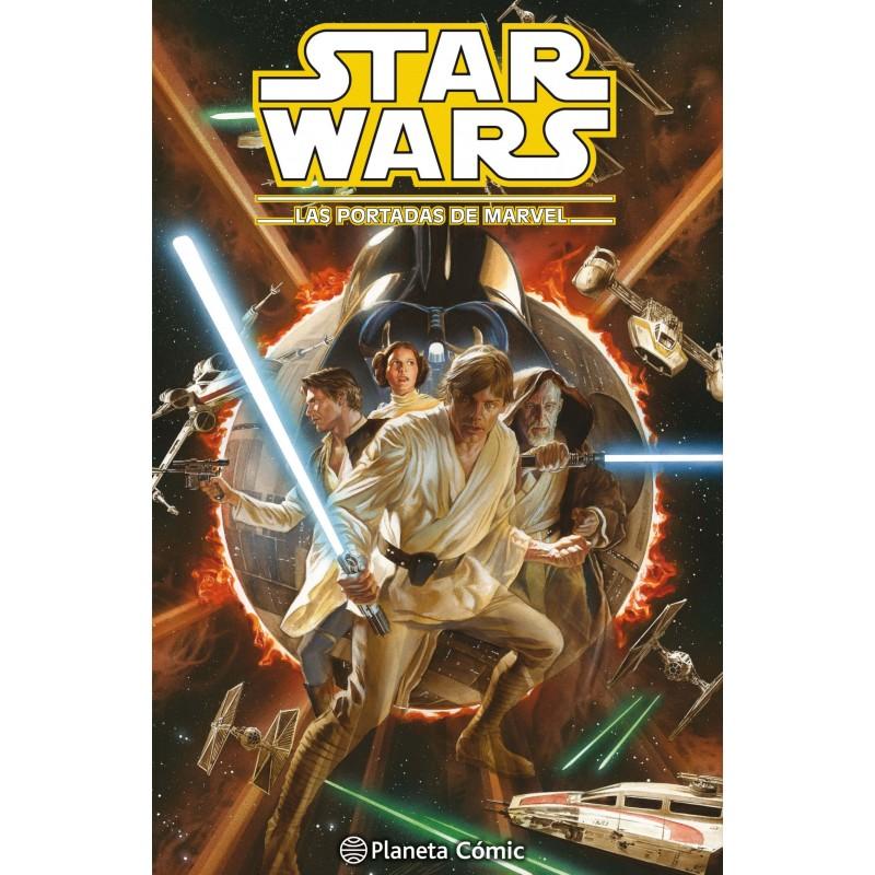 Libro Cómo se hizo Star Wars El Imperio Contraataca Planeta