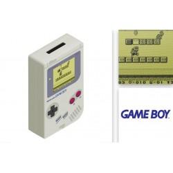 Hucha Game Boy Cambio Paladone Oficial