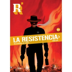 La Resistencia 4 Dibukks